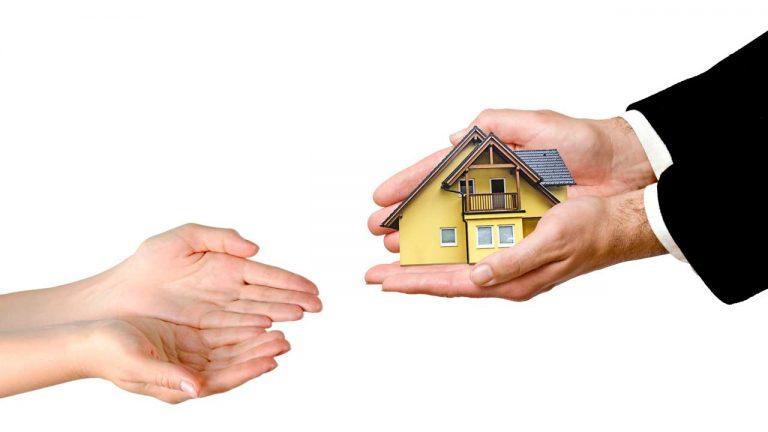 מס ירושה על דירה