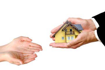 מכירת דירת ירושה